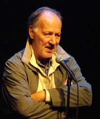 Werner Herzog vertical