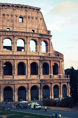 Magic Moments (-IceGreyEyes-) Tags: rome roma places colosseum colosseo anths