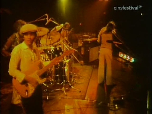 Top of the Pops (20th March 1975) [TVRip (XviD)] preview 6