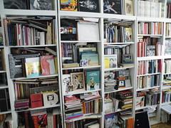 Bibliotexas