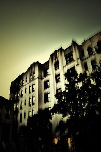 Next Door (by RGP)