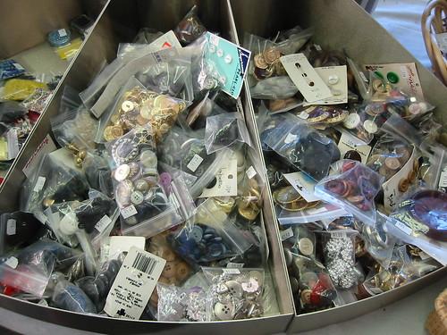 Treasures at Knittn Kitten