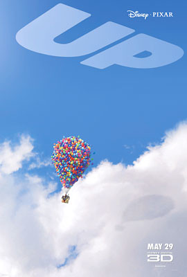 Disney Pixar - UP