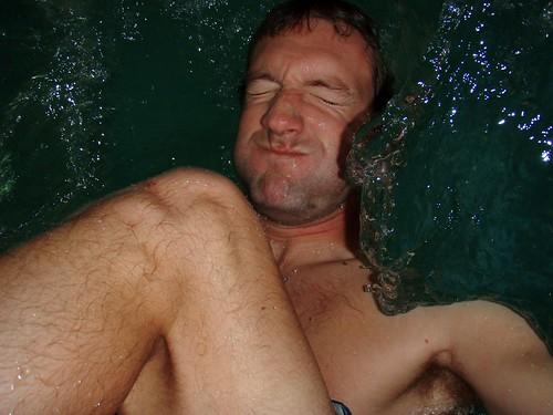 Steve Splash