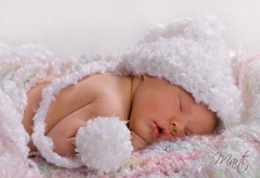Pastel Dreams (FLPhotonut) Tags: portrait baby infant sleep pastel newborn homestudio canon50d flphotonut interfitex150mkii homemadeprop