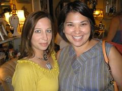 Vintage Emporium:Danielle and Ruth!