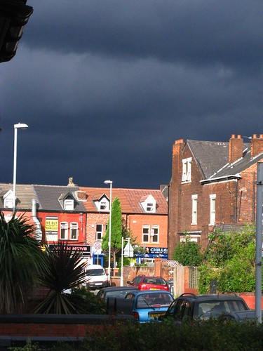 Stormy by essers