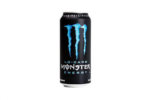 My Favorite Energy Drink