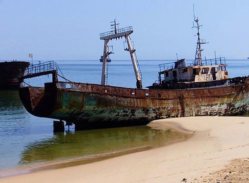 Nouadhibou-shipwreck10