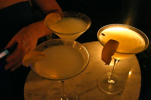 French 75s