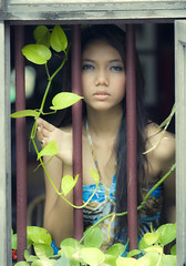 Dreaming of you (itssg) Tags: portrait woman house green girl beautiful beauty face lady female youth asian photo cafe nikon asia pretty photoshoot natural posing streetportrait naturallight dreaming portraiture malaysia malaysian melaka beautifulgirls malay malacca younggirl asiangirl beautifulgirl 80200mm naturallighting photomalaysia beautifullady dreamgirl younglady jonkerstreet streetcandid streetportraiture availablelighting nikon femaleportraiture beautifulexpression platinumphoto anawesomeshot steetportrait naturalbeautyportraiture excapture flickrestrellas spiritofphotography flickraward absolutelyperrrfect malaccacafe