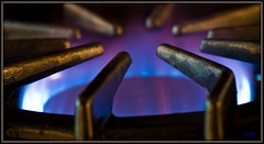 stove (Judy Rushing) Tags: fire flames stove ngm nikond200 macromondays herowinner npgm