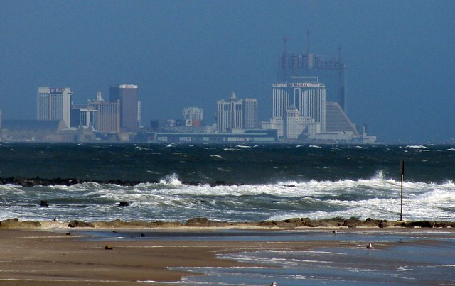 Myrtle Beach Vs Atlantic City