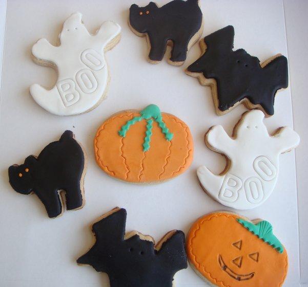cadılar bayramı kurabiyeleri