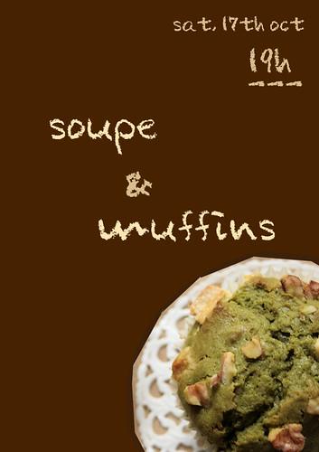 soupe & muffins