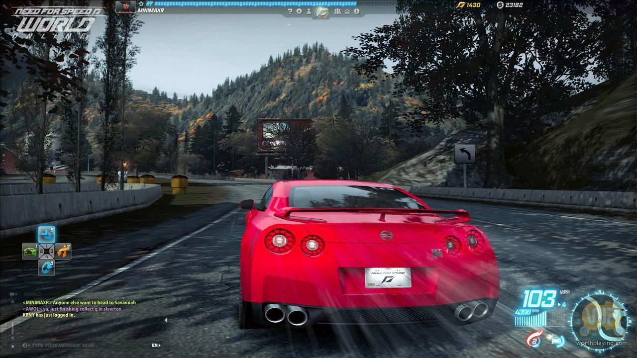 Need For Speed World التنصيب بالصور