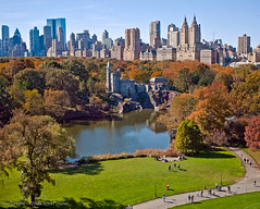 Autumn in Central Park (scottdunn) Tags: nyc autu