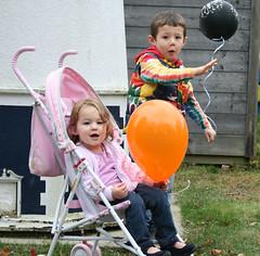 Ballooons!