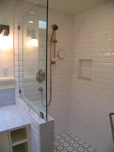 seattle bathroom remodels and additions