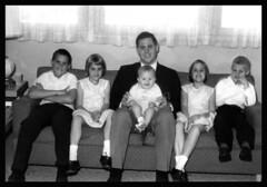 Busch Children (Bill Sundstrom) Tags: genealogy busch brinker