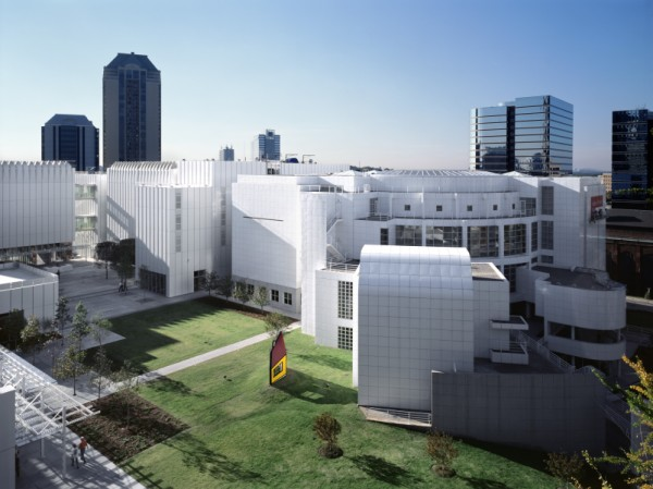 Dia do Arquiteto: Renzo Piano
