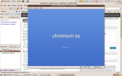 Chromium OS-2