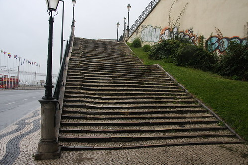 My Walk in Lisbon