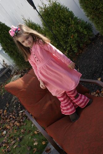 Ayla's Matilda Jane Nov 09 009