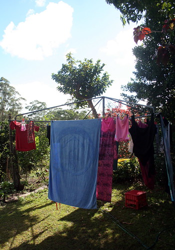 queensland washing