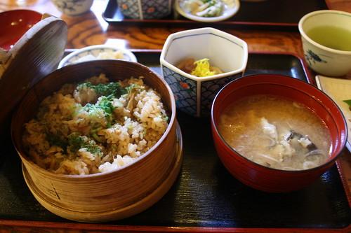 Restaurant Japonais National Bagneux