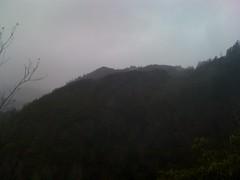 Duck Hawk Ridge