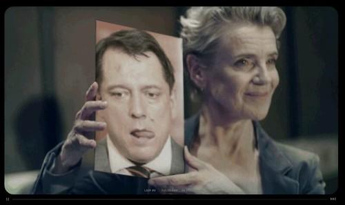 Jiří Paroubek jako švédský hrdina #Srandičky #Video