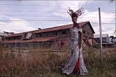 (saimagery.1) Tags: fashion model canberra bouffant constructivist cit rawedge annadixon