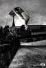 #339 ~ Freerunning ~ Sean (Rick Nunn) Tags: white black london beach thestreets freerunning hdr backflip vsortpop