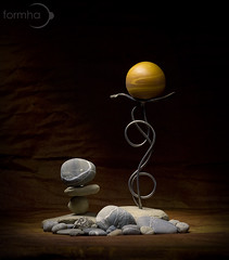 Jupiter (Formha) Tags: stilllife lightpainting stone canon 50mm pietre jupiter giove photographia 450d wonderfulword canonianiit fabioleo formha