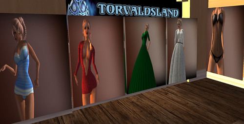 25L Torvaldsland Treasures