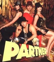 [Poster for Partner]