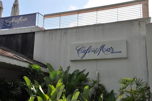 Cafe del Mar Singapore