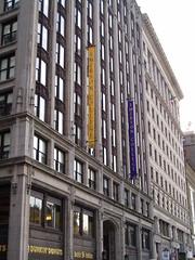 Emerson College (MKendraB) Tags: building boston educ