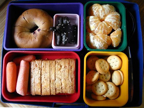 Kindergarten Bento #273