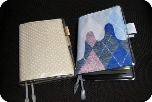 ほぼ日手帳2009&2010