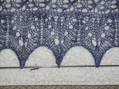 Midnight Tallin Edge Bead detail (larascreations) Tags: lace bcd badcatdesigns