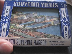 A Visit to Duluth-Superior Harbor