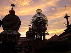 Udupi Sri Krishna Temple (GOPAN G. NAIR [ GOPS Creativ ]) Tags: india tourism temple photography krishna udupi gops gopsorg gopangnair