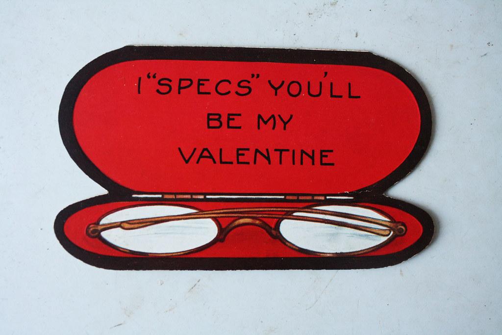 i specs valentine