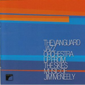 Vanguard Jazz Orchestra - Up from the Skies
