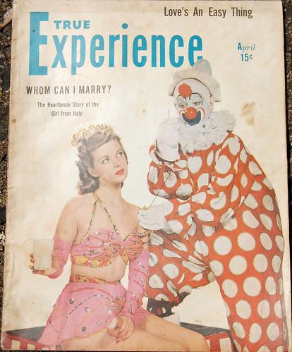 True Experience April 1948