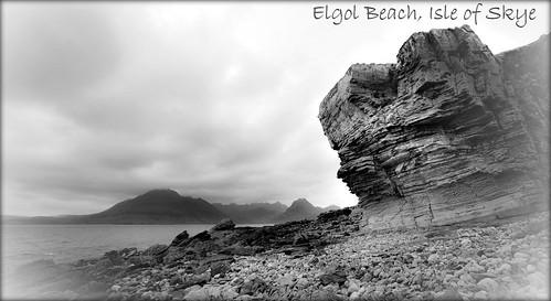 Cullin and Honeycomb Rock
