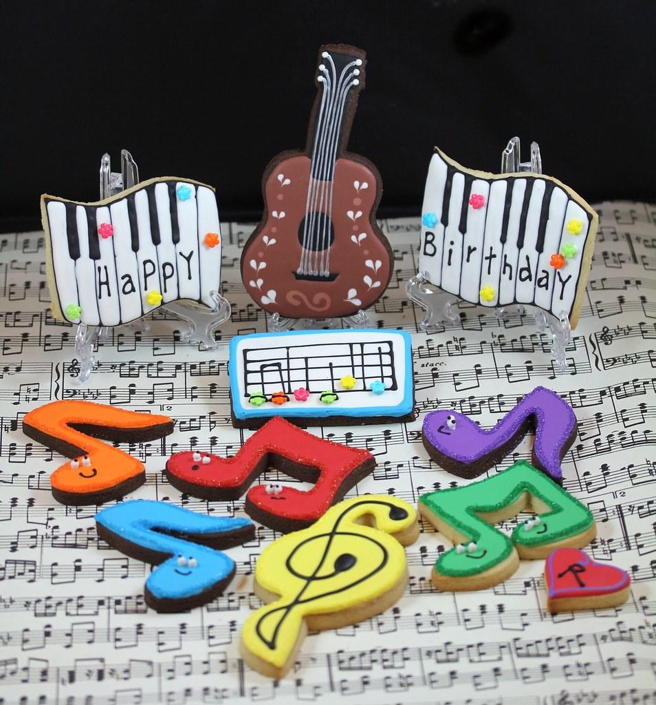 GUITAR MUSIC NOTES