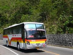 Victory Liner 7012 (bentong 6) Tags: man victory cubao liner tuguegarao cvl sampaloc 7012 am10 almazora 18280